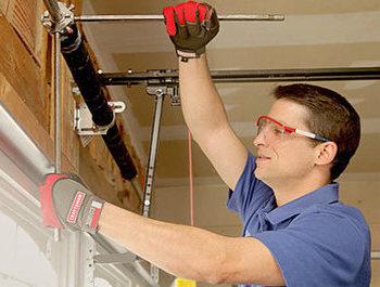 Garage Door Services Humble